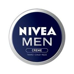 Nivea Men Creme Krem 75ml