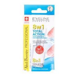 Odżywka Eveline 8in1