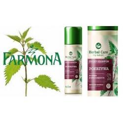 Suchy szampon Herbal Care Faromona
