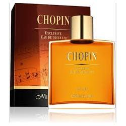 Chopin woda toaletowa