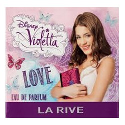 Violetta edt 50ml, Love, Dance